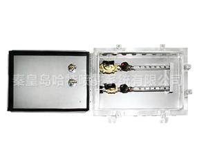 皇家彩世界合法吗抑尘汽水分配器/哈特分配器总成 BQ237-6型号